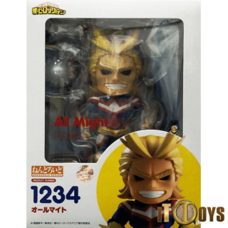 Nendoroid [1234]