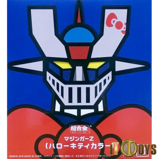 Chogokin Mazinger Z- Mazinger Z (Kitty Version)