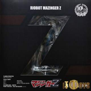 RIOBOT - Mazinger Z