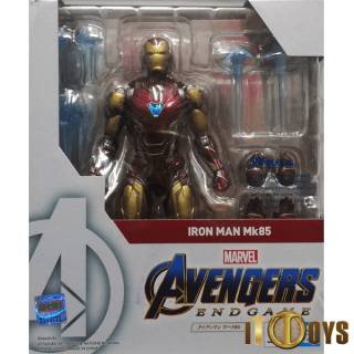 S.H.Figuarts  Marvel  (Avengers: Endgame) Iron Man Mark 85