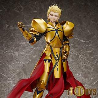 1/4 Scale