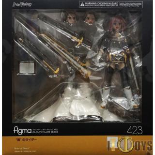 "Figma [423] Fate/Apocrypha Rider of ""Black"""