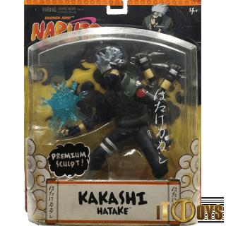 Naruto Premium Sculpt - Kakashi Hatake