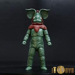 MAF TTsuburaya Pro Part Redman  Alien Icarus