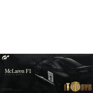 1/18 Scale Autoart - Mclaren F1 Stealth Model (Gran Turismo GT5)