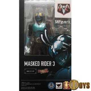 S.H.Figuarts  Super Hero Taisen  Kamen Rider 3