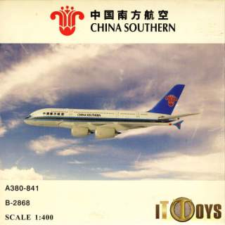 1/400 Scale [B-2868] 