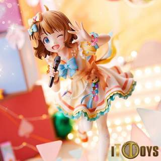 1/7 Scale THE IDOLM@STER Million Live! Momoko Suou Precocious Girl Ver.