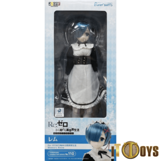 1/6 Scale  Pure Neemo Character Series No.110  Re:ZERO -Starting Life in Another World- Memory Snow \Rem