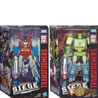 Transformers SEIGE War for Cybertron