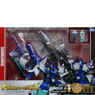 Transformers Legends [LG-60]