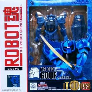 Robot Spirits [201] [SIDE MS]