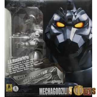 S.H.MonsterArts Godzilla Mecha Godzilla