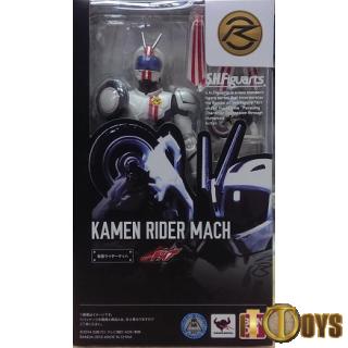 S.H.Figuarts  Masked Rider Drive  Kamen Rider Mach