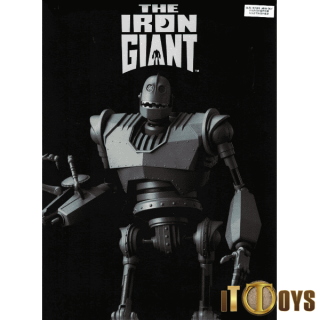 RIOBOT - The Iron Giant (Battle Mode)