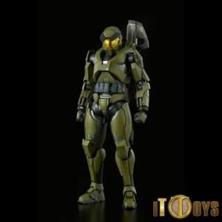 1000Toys 1/12 Scale  RE:EDIT  Master Chief MJOLNIR Mark V