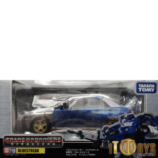 Transformers Binaltech [BT19]