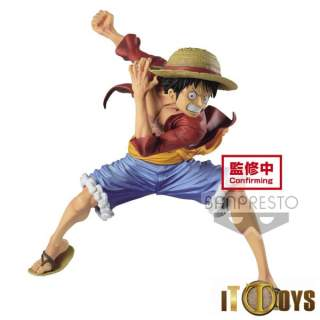 Maximatic One Piece The Monkey.D.Luffy
