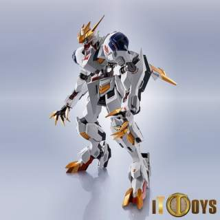 METAL ROBOT Spirits [SIDE MS] Barbatos Lupus Rex