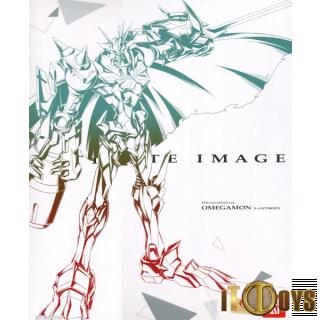 Ultimate Image Digimon  Omegamon X-Antibody