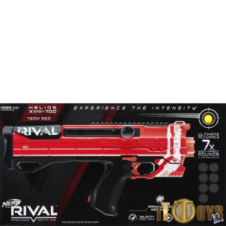 Nerf Rival Helios Xviii 700 (Team Red)