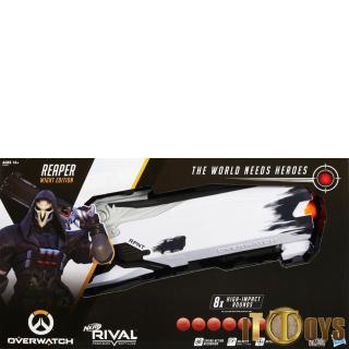Nerf Rival Overwatch - Reaper Blaster