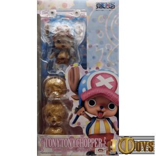 Variable Action Heroes  One Piece  Tony Tony Chopper