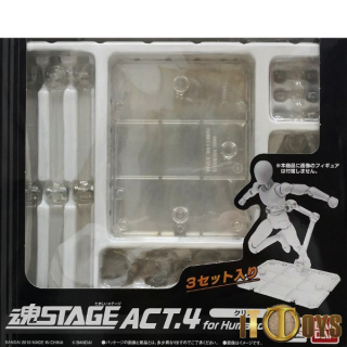 TAMASHII STAGE