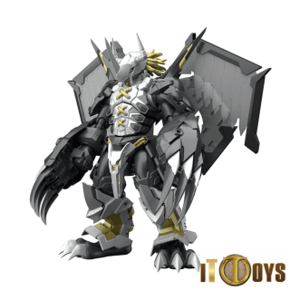 Figure-rise StandardDigimon AdventureBlack WarGreymon (AMPLIFIED)
