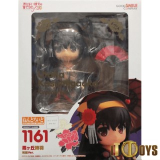 Nendoroid [1161] Saekano: How to Raise a Boring Girlfriend Fine Kasumigaoka Utaha Kimono Ver.