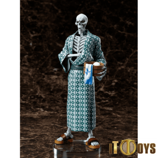 1/8 Scale Figure Overlord  Ainz Wool Gown -Yukata-