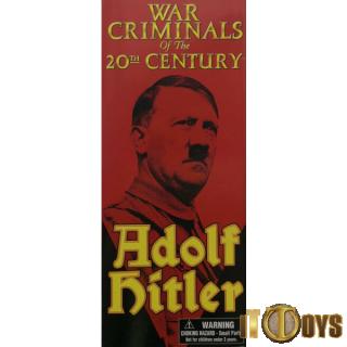 1/6 Scale War Criminal of the 20th Century  Adolf Hitler