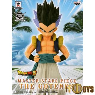 Master Star Piece Dragon Ball Z The Gotenks