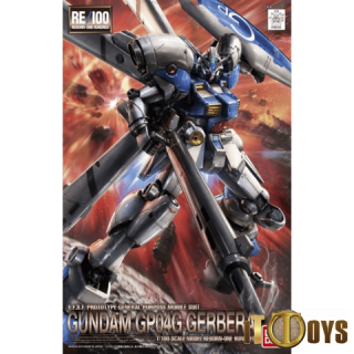 RE R-OH 1/100 Scale
