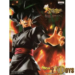 Prize Figure Dragon Ball Z Legends Collab Goku Black