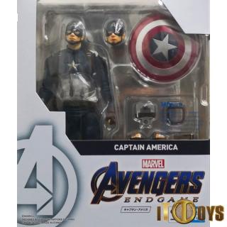 S.H.Figuarts Marvel - Captain America (Avengers: Endgame)
