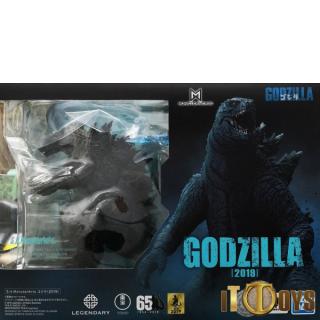 S.H.MonsterArts Godzilla Godzilla (2019)