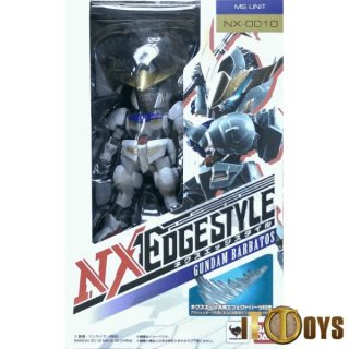 NXEDGE STYLE NX-0010 [MS UNIT] Iron-Blooded Orphans Barbatos Gundam
