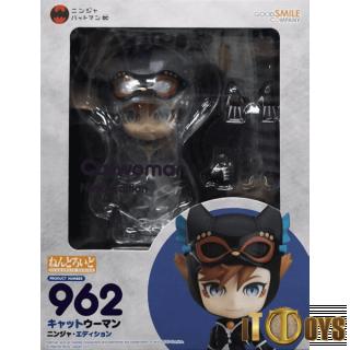 Nendoroid [962] Batman Ninja Catwoman Ninja Edition