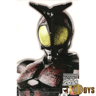 S.H.Figuarts  Masked Rider Kabuto  Kamen Rider Dark Kabuto