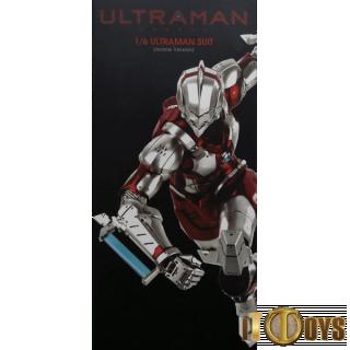 1/6 Scale Ultraman Ultraman Suit (Anime Version)