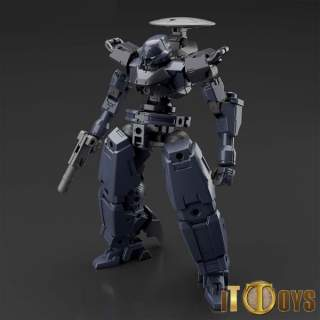 30MM 1/144 30 Minutes Missions [027] bEXM-14T Shell Nova [Dark Gray]