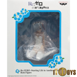 Re: Zero -Starting Life in Another World- Rem Figure
