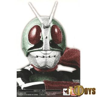S.H.Figuarts Masked Rider Kamen Rider New 2