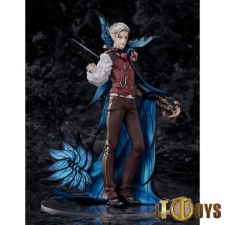 1/8 Scale