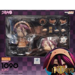 Nendoroid [1090] No Game No Life -Zero- Schwi