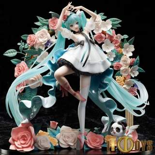 """1/7 Scale Vocaloid Hatsune Miku """"Miku With You 2019"""" Ver."""