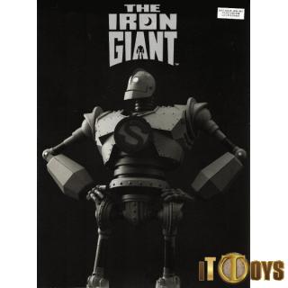 RIOBOT - The Iron Giant