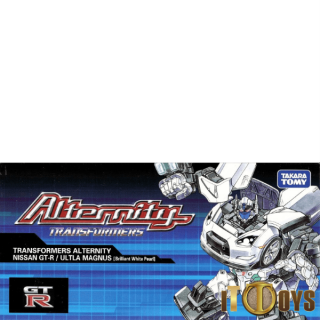 Transformers Alternity [A-01U]