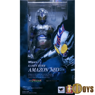 S.H.Figuarts  Masked Rider Amazons  Kamen Rider Amazon Neo